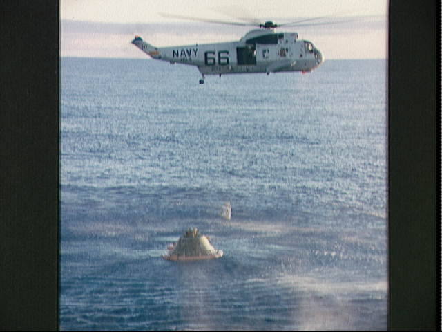 apollo 10 recovery ship - photo #9