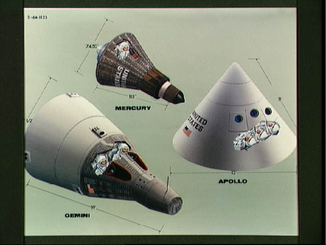mission apollo spacecraft - photo #18
